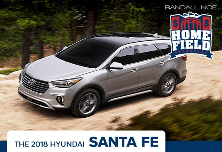 Terrell, TX | New Hyundai Dealer