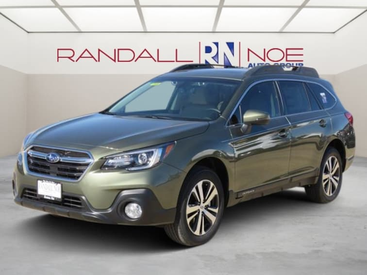 2019 Subaru Outback 2.5i Limited SUV in Terrell