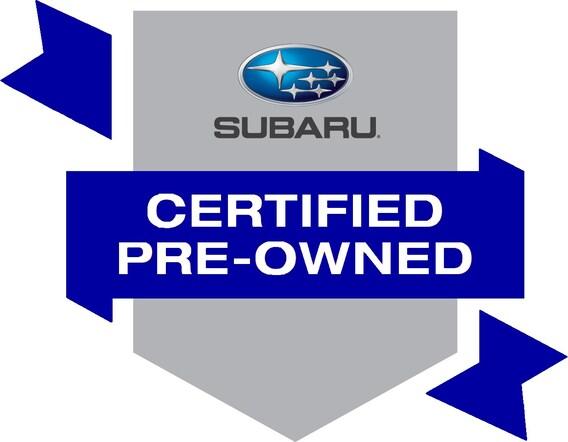Subaru Certified Pre-Owned >> Factory Certified Pre Owned Subaru Greater Dallas