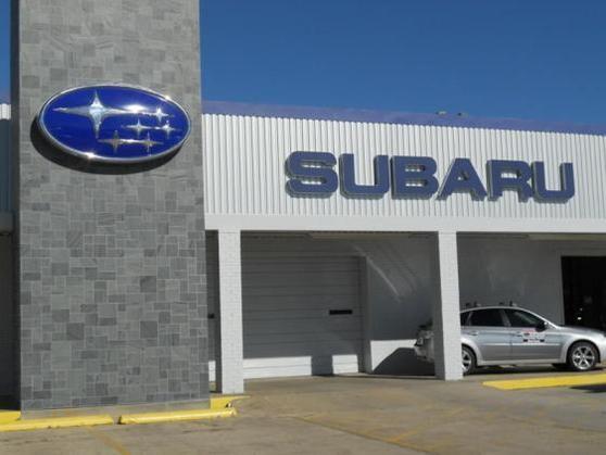 Randall Noe Terrell >> Randall Noe Subaru In Terrell Tx New Subaru Used Car