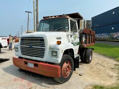 1988 Ford Cab/Chassis