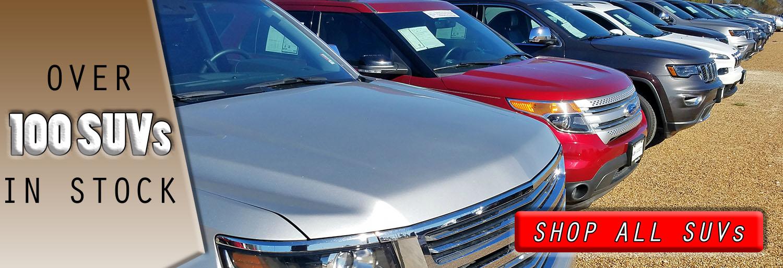Randall Noe Pre Owned Used Car Super Center Terrell Tx