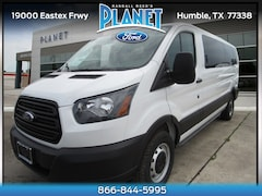 2019 Ford Transit-350 Wagon Low Roof Passenger Van