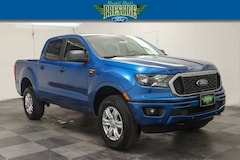 2019 Ford Ranger XLT XLT 2WD SuperCrew 5 Box