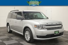 2019 Ford Flex SE SE FWD