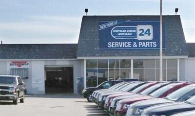 About Chrysler Jeep Dodge Ram Jeep Dealer Brockton MA - Chrysler dealers in ma