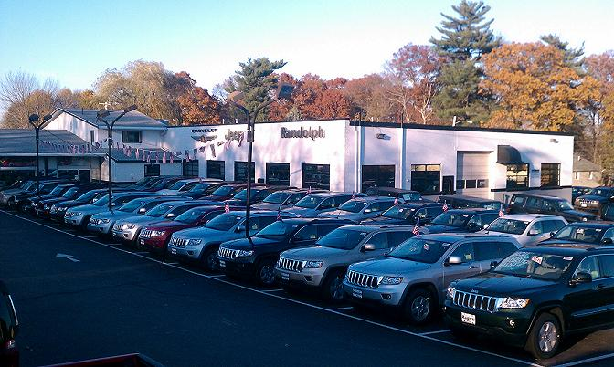 Chrysler Dealers In Quincy MA Chrysler Jeep - Chrysler dealers in ma