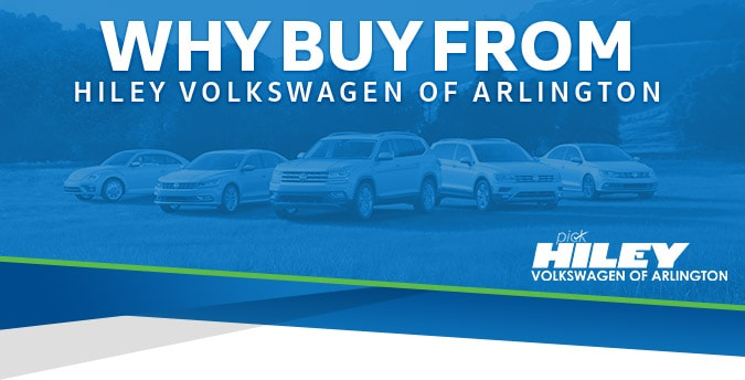 Why Buy From Hiley | Hiley Mazda of Hurst