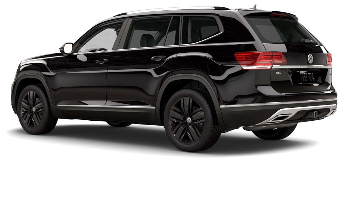 vw atlas tow capacity    volkswagen reviews