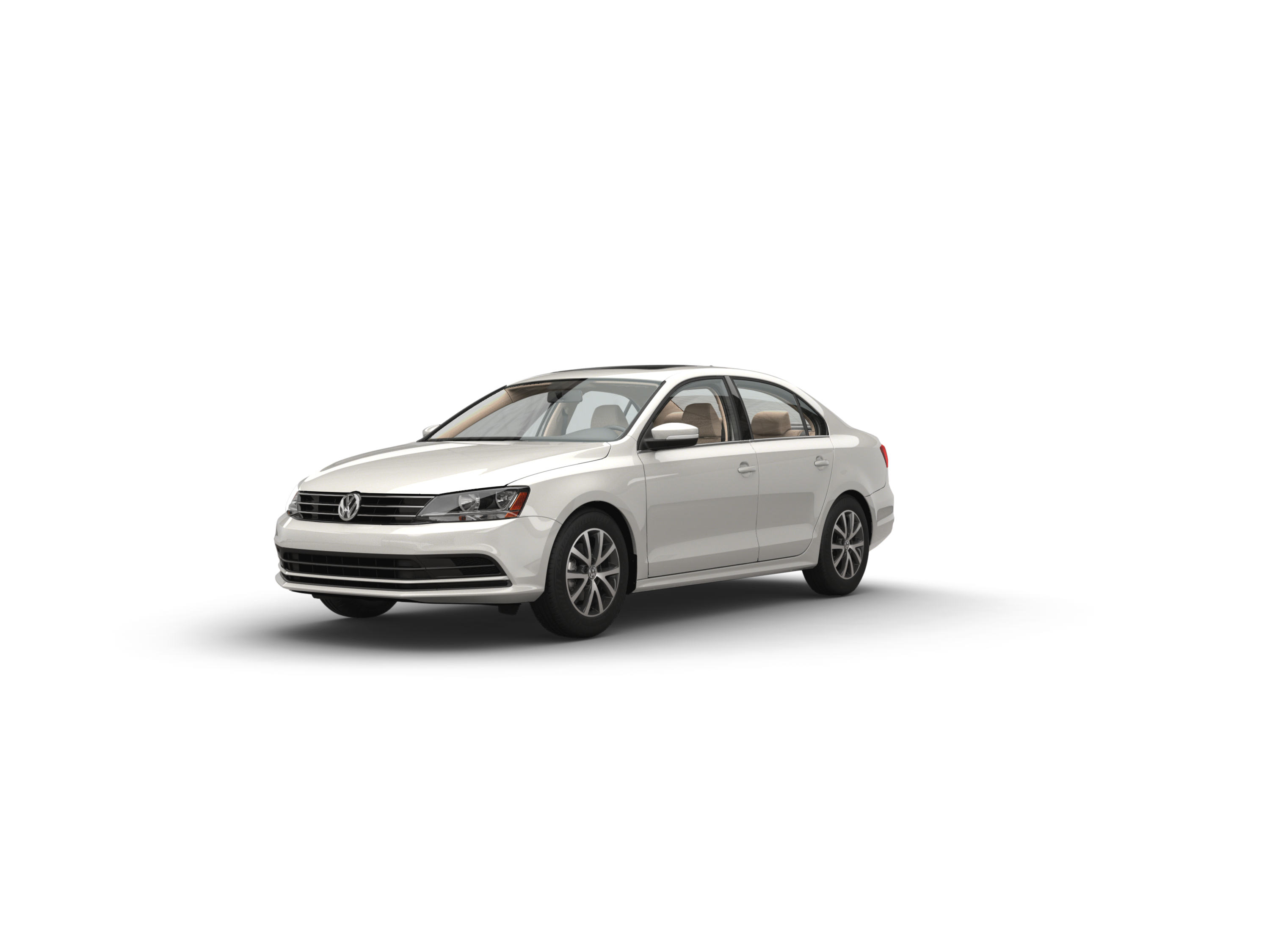vw jetta front assist not available