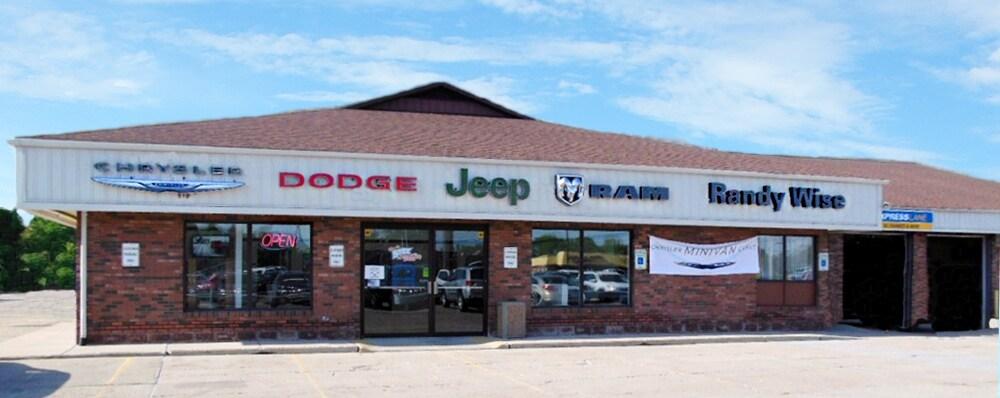 chrysler dodge jeep ram dealer clio flint mi randy wise chrysler dodge jeep ram. Black Bedroom Furniture Sets. Home Design Ideas