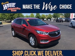 Used 2018 Buick Enclave Essence SUV