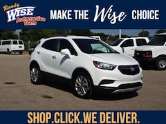 Used 2017 Buick Encore Preferred SUV