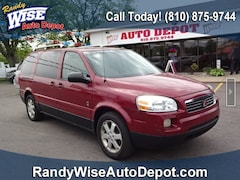 2005 Saturn Relay 3 Minivan/Van