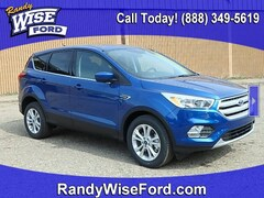 2019 Ford Escape SE SUV 1FMCU9GD7KUB55747 for sale in Ortonville near Flint, MI