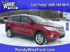 2019 Ford Escape SE SUV 1FMCU9GD2KUA98552 for sale in Ortonville near Flint, MI