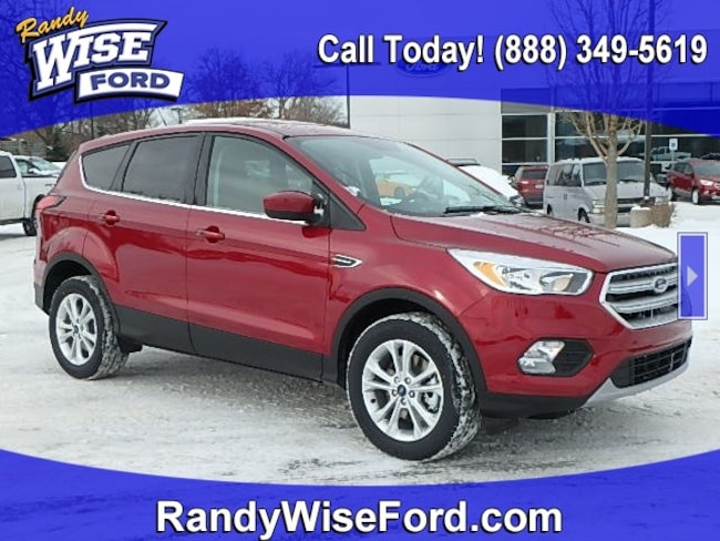 DYNAMIC_PREF_LABEL_AUTO_NEW_DETAILS_INVENTORY_DETAIL1_ALTATTRIBUTEBEFORE 2019 Ford Escape SE SUV for sale in Ortonville MI