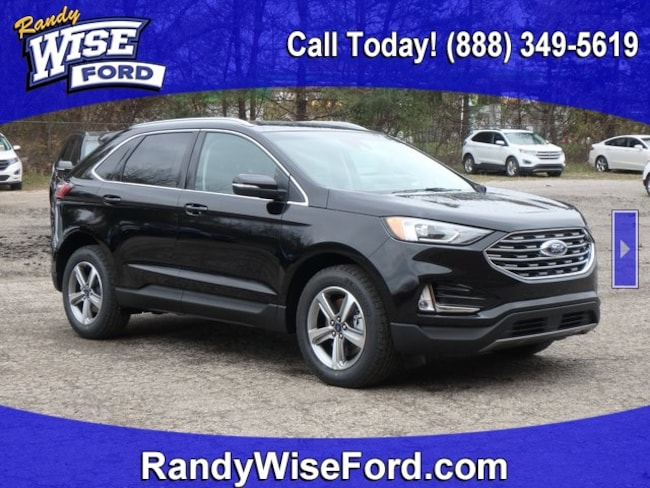 DYNAMIC_PREF_LABEL_AUTO_NEW_DETAILS_INVENTORY_DETAIL1_ALTATTRIBUTEBEFORE 2019 Ford Edge SEL Crossover for sale in Ortonville MI