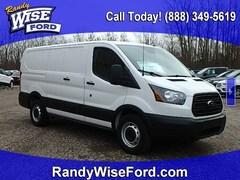 2019 Ford Transit Commercial Cargo Van Commercial-truck for sale in Ortonville near Flint, MI
