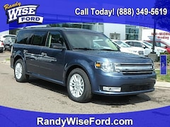 2019 Ford Flex SEL Crossover 2FMGK5C82KBA04846 for sale in Ortonville near Flint, MI