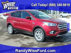 2019 Ford Escape SE SUV 1FMCU9GD6KUA98554 for sale in Ortonville near Flint, MI