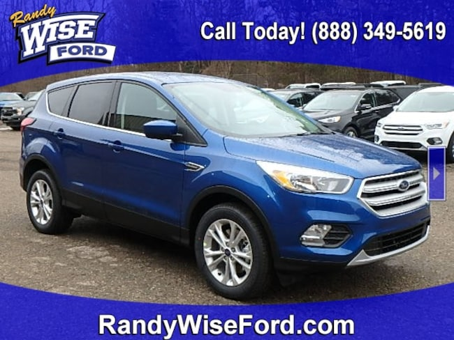 DYNAMIC_PREF_LABEL_AUTO_NEW_DETAILS_INVENTORY_DETAIL1_ALTATTRIBUTEBEFORE 2019 Ford Escape SE SUV for sale in Ortonville MI