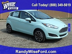 2019 Ford Fiesta SE Hatchback for sale in Ortonville near Flint, MI