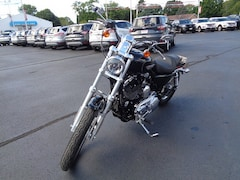 2010 Harley-Davidson Cruiser XL1200L Sportster Low Motorcycle