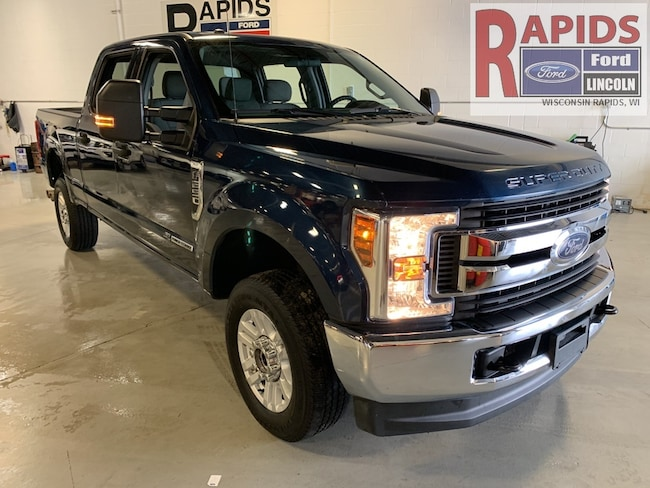 2018 Ford F-250SD XLT Truck