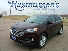 2020 Ford Edge SEL AWD Crossover