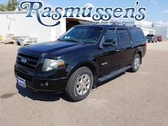 Used 2007 Ford Expedition EL Limited SUV