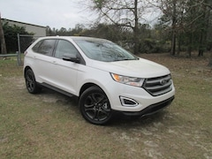 2018 Ford Edge SEL Crossover near Charleston, SC