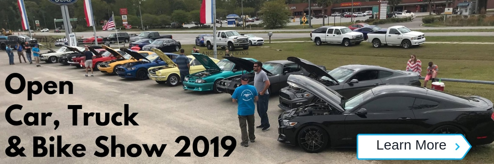Used Car Dealerships In Charleston Sc >> Ravenel Ford Inc | New Ford and Used Car Dealer in Ravenel ...