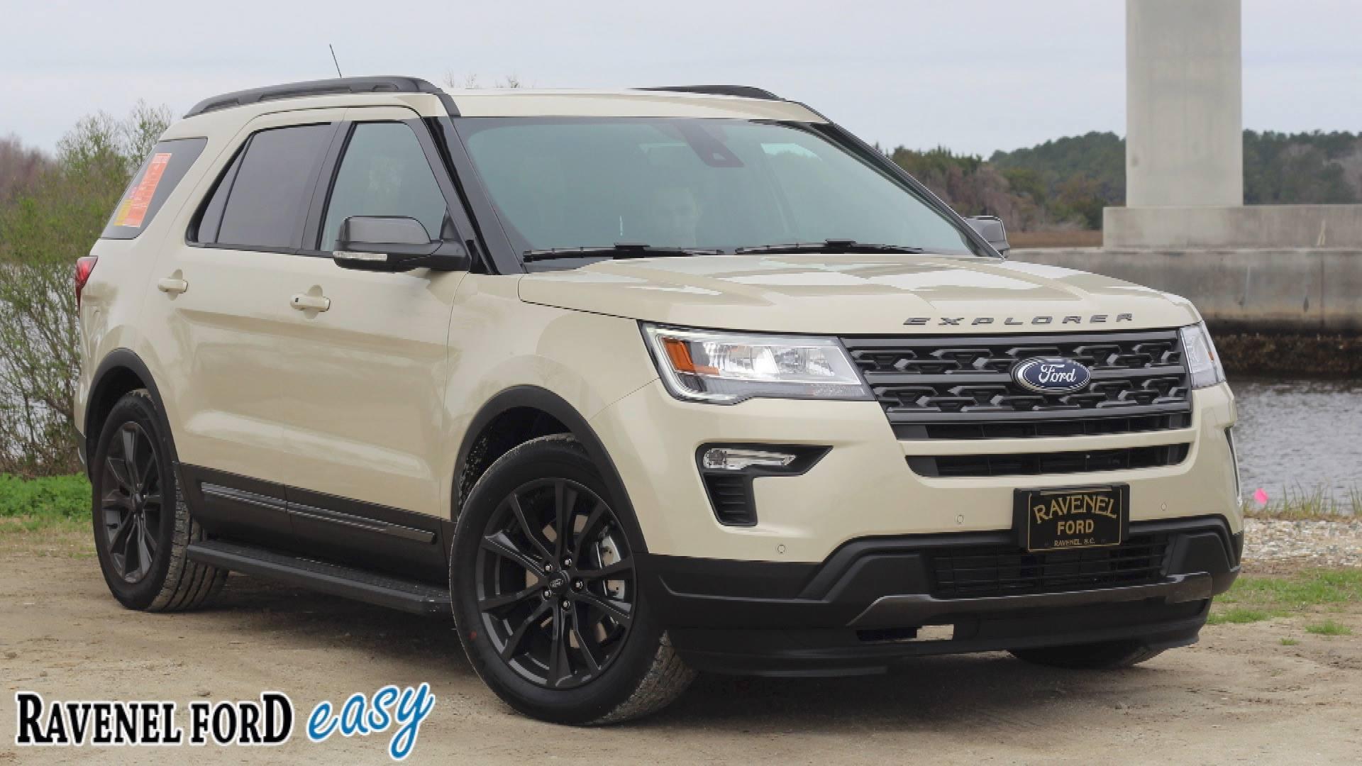 Ravenel Ford Inc. | New Ford dealership in Ravenel, SC 29470