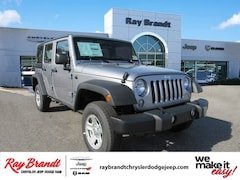 DYNAMIC_PREF_LABEL_INVENTORY_LISTING_DEFAULT_AUTO_NEW_INVENTORY_LISTING1_ALTATTRIBUTEBEFORE 2018 Jeep Wrangler JK UNLIMITED SPORT 4X4 Sport Utility