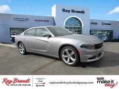 DYNAMIC_PREF_LABEL_INVENTORY_LISTING_DEFAULT_AUTO_NEW_INVENTORY_LISTING1_ALTATTRIBUTEBEFORE 2018 Dodge Charger SXT PLUS RWD - LEATHER Sedan