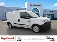 DYNAMIC_PREF_LABEL_INVENTORY_LISTING_DEFAULT_AUTO_NEW_INVENTORY_LISTING1_ALTATTRIBUTEBEFORE 2018 Ram ProMaster City TRADESMAN CARGO VAN Cargo Van