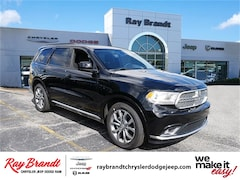 DYNAMIC_PREF_LABEL_INVENTORY_LISTING_DEFAULT_AUTO_NEW_INVENTORY_LISTING1_ALTATTRIBUTEBEFORE 2018 Dodge Durango SXT PLUS RWD Sport Utility
