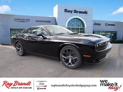 DYNAMIC_PREF_LABEL_INVENTORY_LISTING_DEFAULT_AUTO_NEW_INVENTORY_LISTING1_ALTATTRIBUTEBEFORE 2018 Dodge Challenger SXT PLUS Coupe