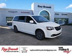 DYNAMIC_PREF_LABEL_INVENTORY_LISTING_DEFAULT_AUTO_NEW_INVENTORY_LISTING1_ALTATTRIBUTEBEFORE 2018 Dodge Grand Caravan SXT Passenger Van