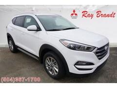 2018 Hyundai Tucson SEL Wagon