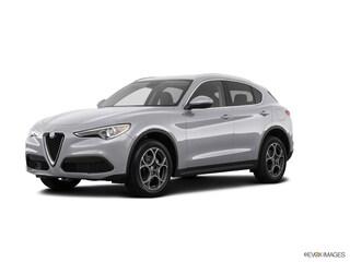 2019 Alfa Romeo Stelvio SPORT AWD Sport Utility