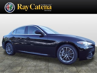 New Inventory Ray Catena Alfa Romeo