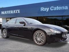 New 2018 Maserati Ghibli S Q4 Sedan for sale or lease in Oakhurst, NJ