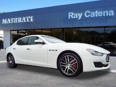 New 2019 Maserati Ghibli S Q4 Sedan for sale or lease in Oakhurst, NJ