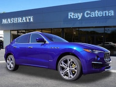 New 2019 Maserati Levante Granlusso SUV for sale  near Staten Island