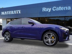 New 2019 Maserati Levante GTS SUV for sale  near Staten Island