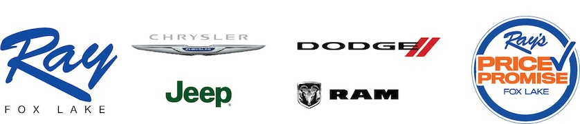 Ray Chrysler Dodge Jeep Ram