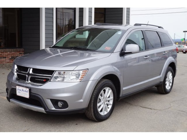 2017 Dodge Journey SXT AWD SXT  SUV