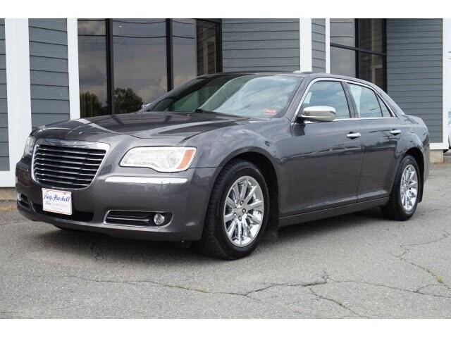 2014 Chrysler 300 C C  Sedan